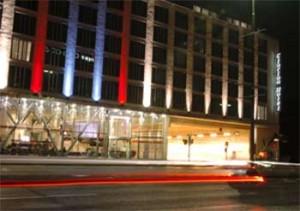 boka hotell nära Globen