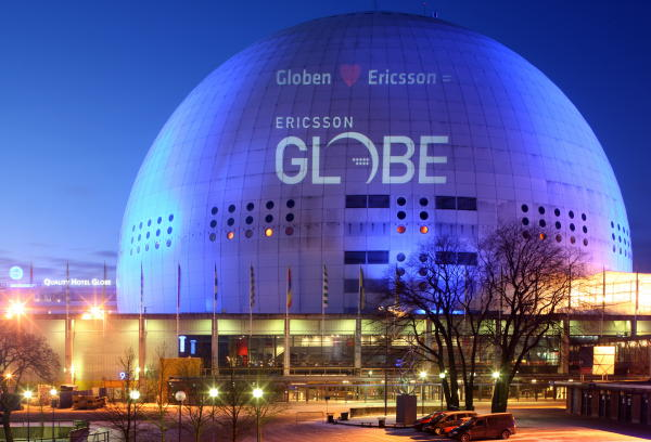 Ericsson Globe